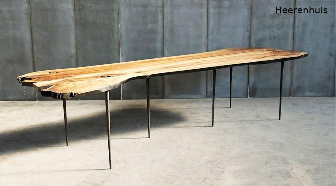 tendances mobilier bois 2015 2016 du style nature sauvage au n o baroque ecoute le bois. Black Bedroom Furniture Sets. Home Design Ideas